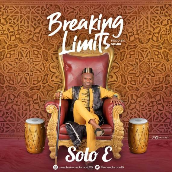 Solo E | Breaking Limit
