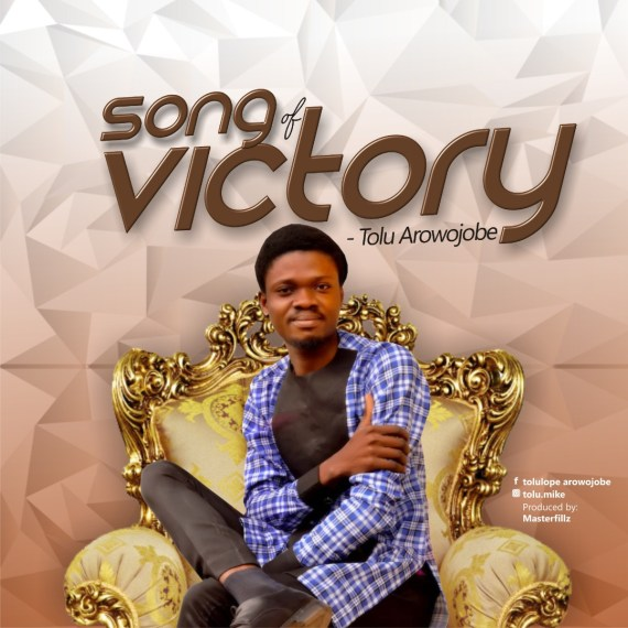 Tolu Arowojobe | Sound Of Victory