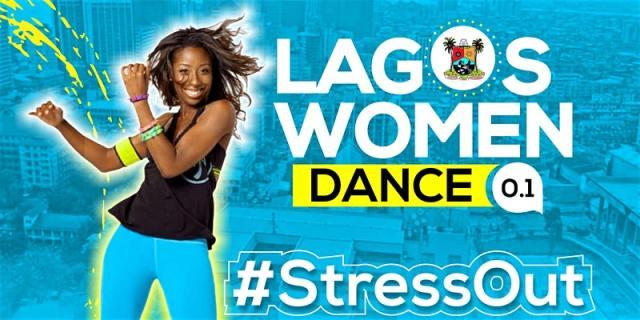 Lagos Women Dance