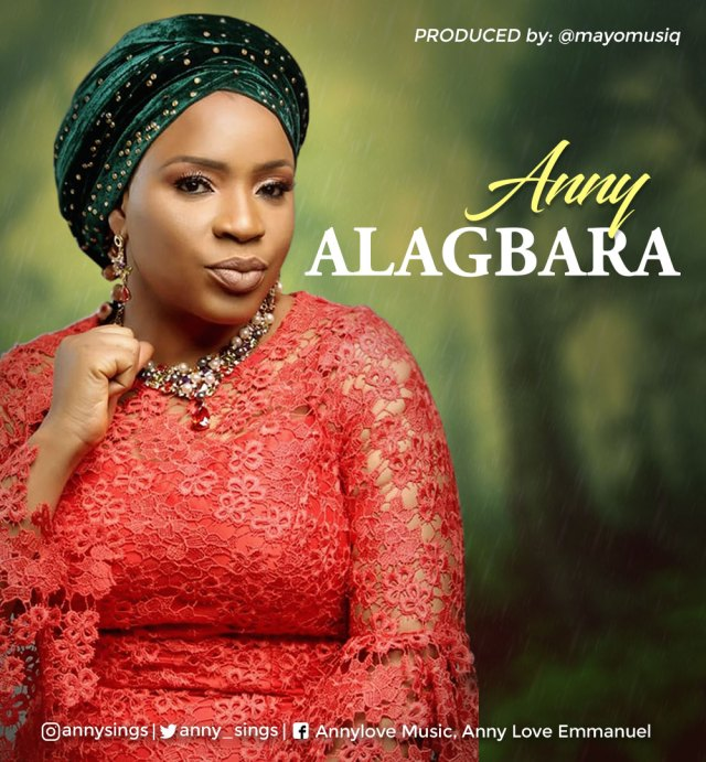 Anny | Alagbara