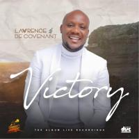 "Gospel Artist Lawrence & Decovenant Releases ""Victory"" Album 