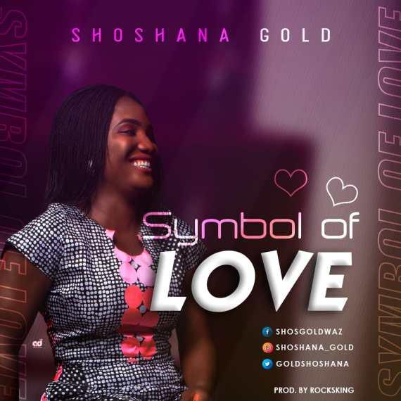 Shoshana Gold | Symbol Of Love