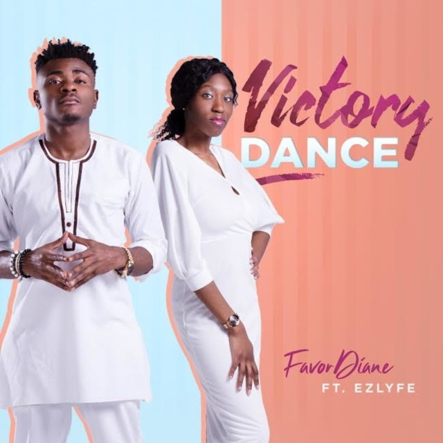 Favor Diane   Victory Dance