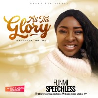 #SelahMusic: Funmi Speechless | All The Glory