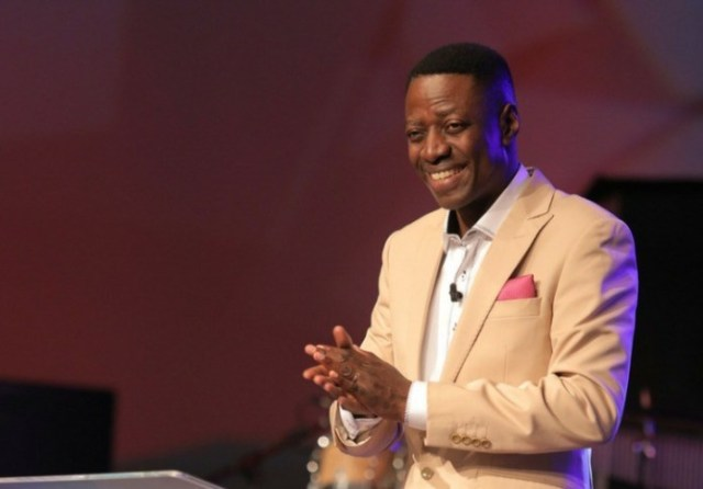 """Pastor Sam Adeyemi Did Not Credit Anybody Money"" Church Member Revealed"