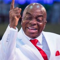 """Anti-Church Virus In Lagos & Ogun State"" - Bishop Oyedepo Condemns Government For Upholding Church Closure"