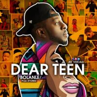 #SelahMusic: Jid-Vocals | Dear Teens (Bolanle) | @Jid_Vocals
