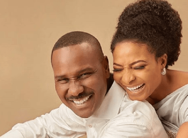 President Buhari Expresses Concern As Pastor Ituah Ighodalo Loses Wife
