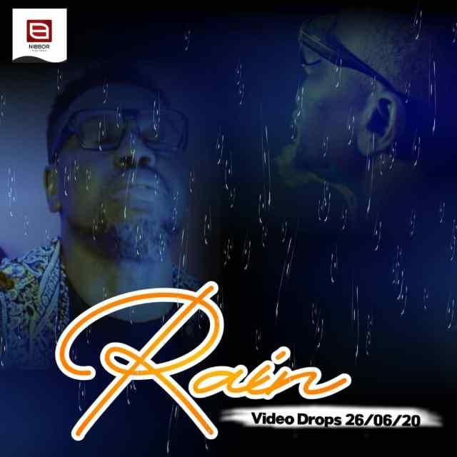 New Double Release By El-Gibbor RAIN + MY CROWN