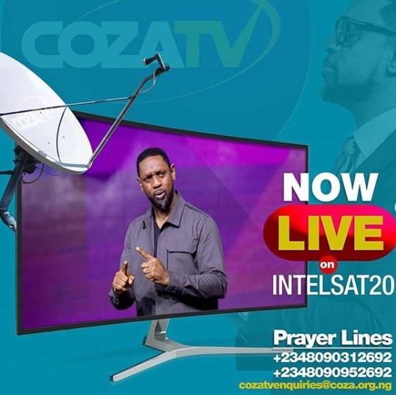 COZA TV