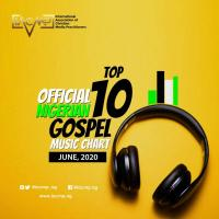 IACMP Official Nigerian Top 10 Gospel Music Chart: Fast Rising Singer Yadah Takes The Spotlight | June 2020