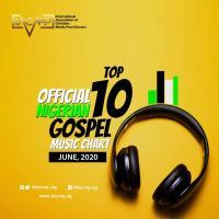 IACMP Official Nigerian Top 10 Gospel Music Chart: Fast Rising Singer Yadah Takes The Spotlight | June 2020