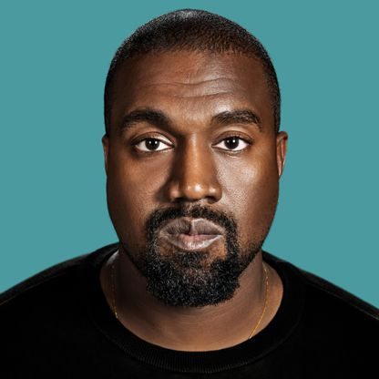 Kanye West Submit Petition To Appear On New Jersey presidential ballot