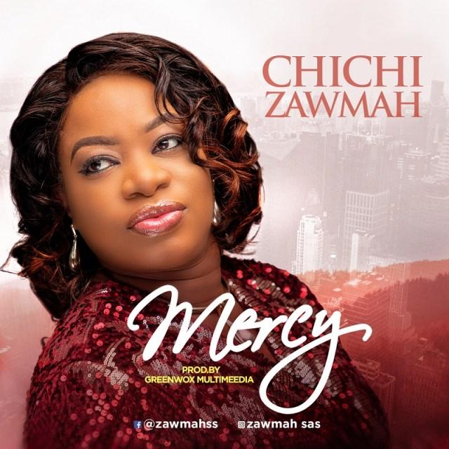 Gospel Artist Chichi Zawmah Debuts MERCY