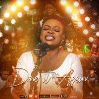 #SelahMusic: Viva Ntigeli  | Done It Again [@musicviva_]