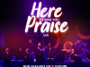 Rhose Avwomakpa Releases HERE TO GIVE YOU PRAISE | Mp3