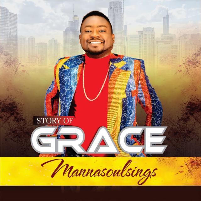 Gospel Artiste Manasoulsings Releases Debut Album
