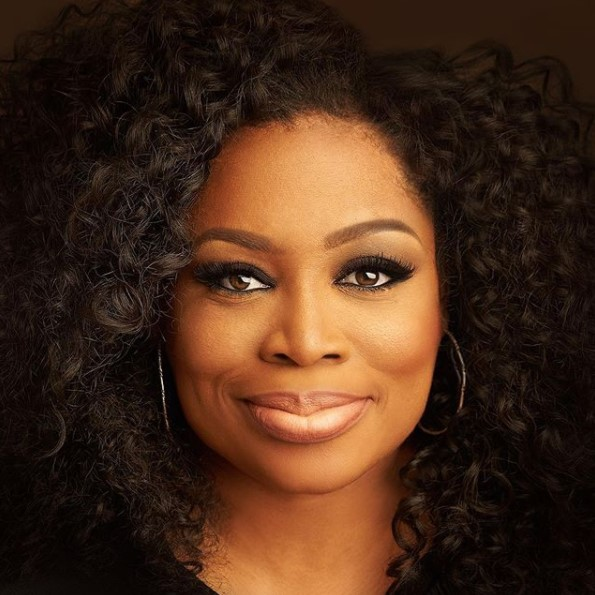 Sinach Gets Dove Awards Nominations With Hit Single