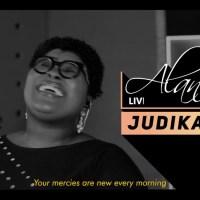 #SelahMusicVid: Judikay | Alanu [LIVE] | @officialjudikay