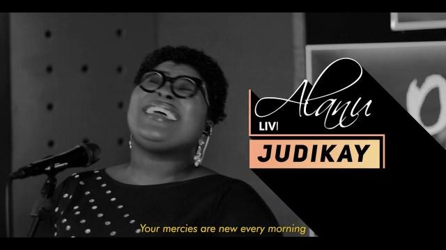 Alanu by Judikay