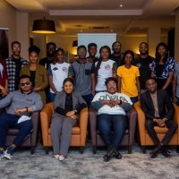 Photos From The Academy Organized By EeZee Conceptz Global