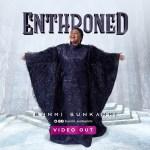 Bunmi Sunkanmi | Enthroned