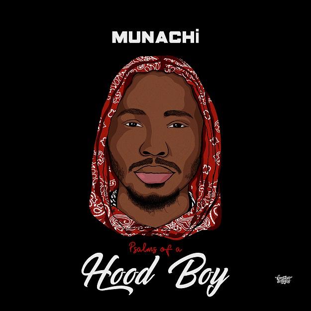 afro gospel artiste munachi psalms of a hood boy, off dem