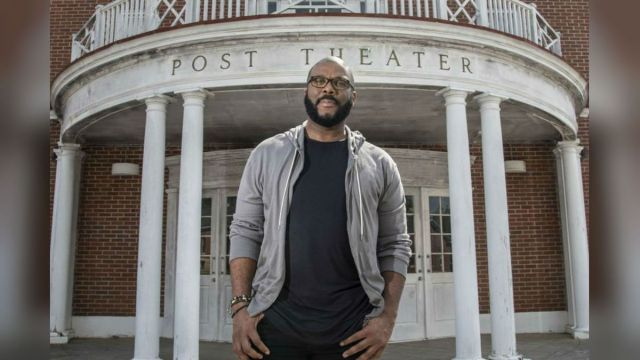 Tyler Perry Is Officially A Billionaire, Forbes