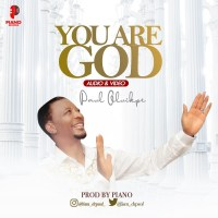#SelahMusicVid: Paul Oluikpe | You Are God [@Iam_DrPaul]