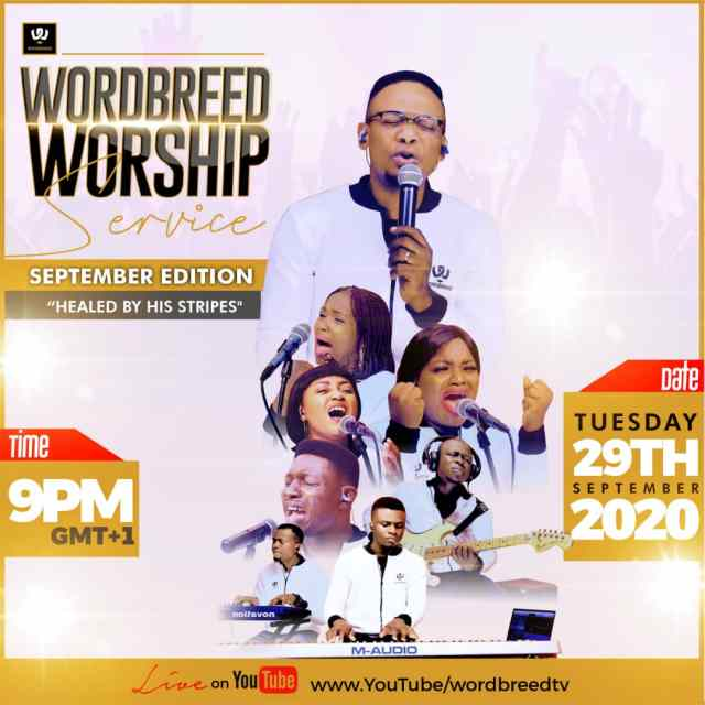 chris shalom and the wordbreed