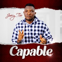 "Gospel Music Singer Joecy Tee Releases ""Capable"" EP 