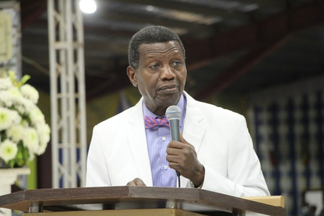 Inter-Faith Group Declares 21-Days Prayer For President Buhari & Nigeria, Pastor Adeboye Calls For Total Restructuring Of The Nation
