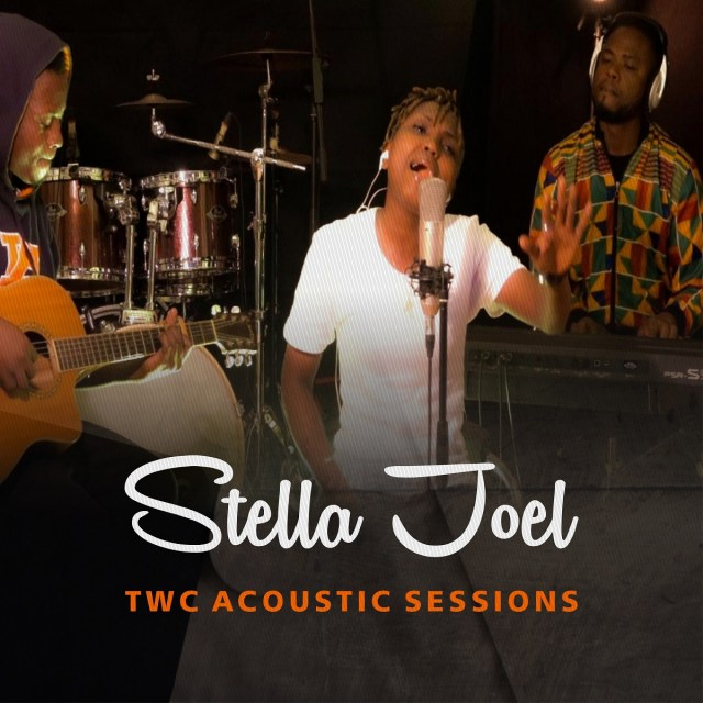 Stella Joel Features On New Edition Of TWC Acoustic Sessions