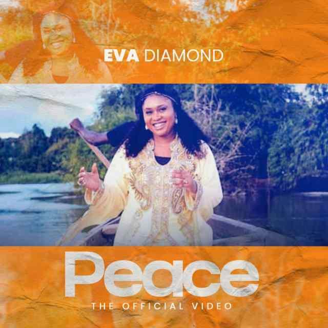 Eva Diamond | Peace [@EvaDiamondmusic