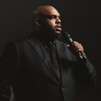 Pastor John Gray Reveals He Stepped Down From Leading Relentless Church To Work On Marriage