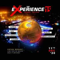 Date Announced For The Experience 2020 - Global Edition