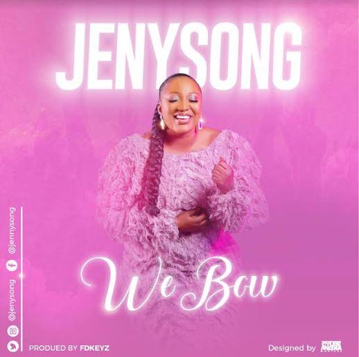 Jenysong | We Bow