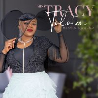 "Minister Tracy Tolota Unveils Album Art & Tracklist For ""Heaven's Sound"" Album"