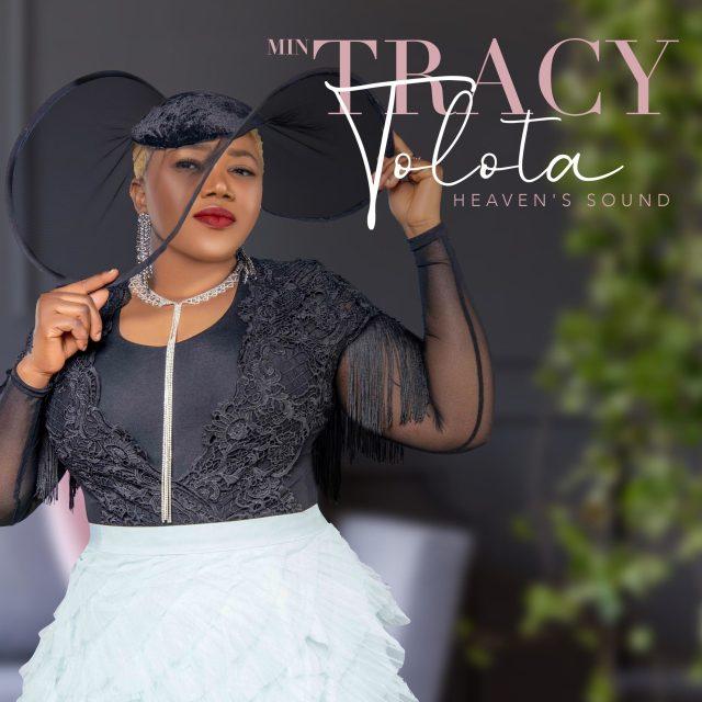 Minister Tracy Unveils Album Art & Tracklist For Heaven's Sound Album,