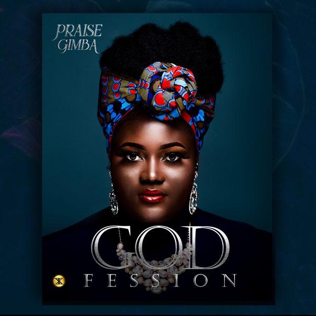 Gospel Artiste Praise Gimba Shares