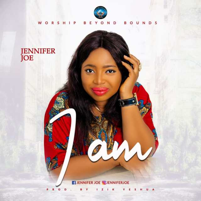 Fresh New Music By Jennifer Joe I AM | Mp3 Free Download
