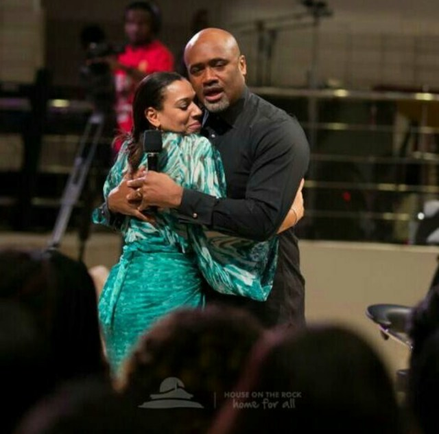 Pastor Paul Adefarasin Birthday