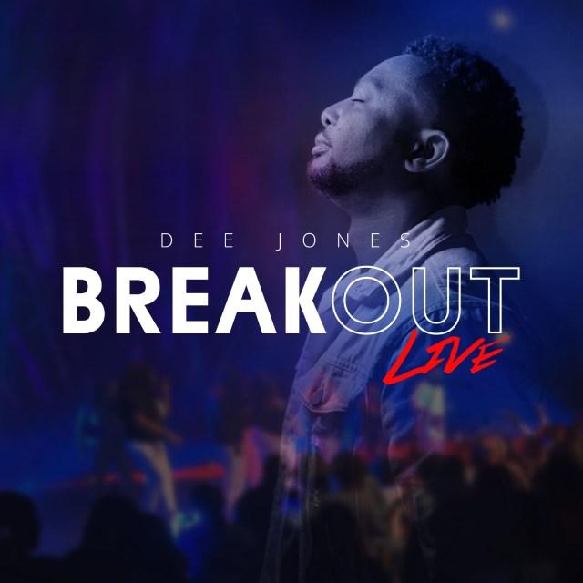 Dee Jones | Heaven's Song