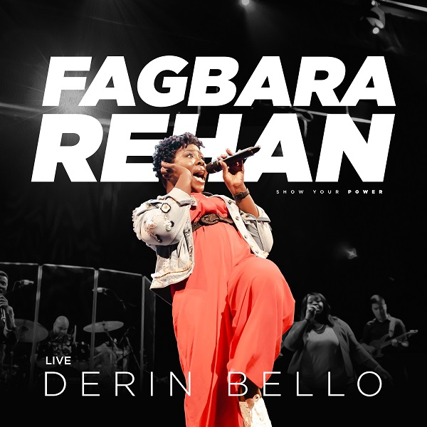 New Music Video By Derin Bello Titled FAGBARA REHAM | Mp4 Video