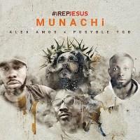 #SelahMusic: Munachi | #iRepJesus | Feat. Alex Amos x Posyble TGB [@munachi4u]
