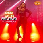 Nikki Laoye | None + You = Me (Live In UK)