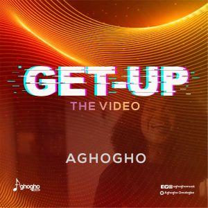 Aghogho   Get Up, selahafrik chart