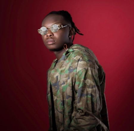 Sam Jamz Escapes Accident Unscathed