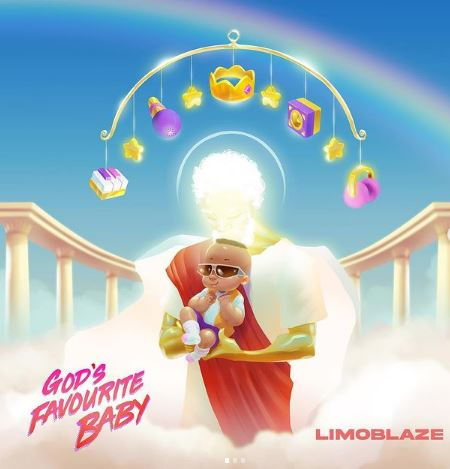 Superstar Gospel Act Limoblaze Reveals Album Track list & Release Date