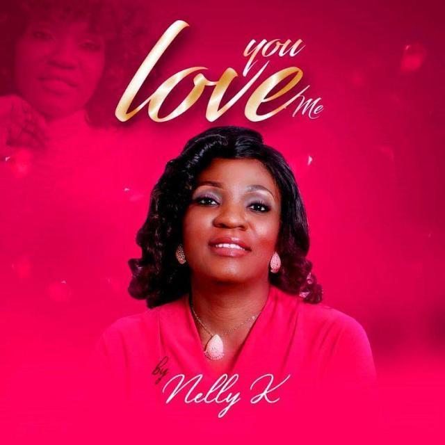 Nelly K | You Love Me